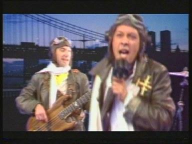サビの部分をザカテックさんと一緒に歌ってます(むろん口パク)